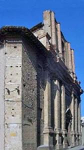 Chiesa della SS. Trinità in Annunziata