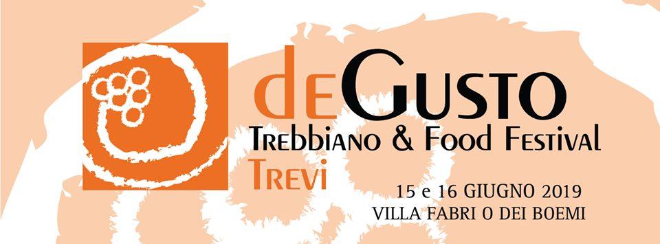 Degusto-Trevi